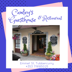 Cawleys of Tubbercurry