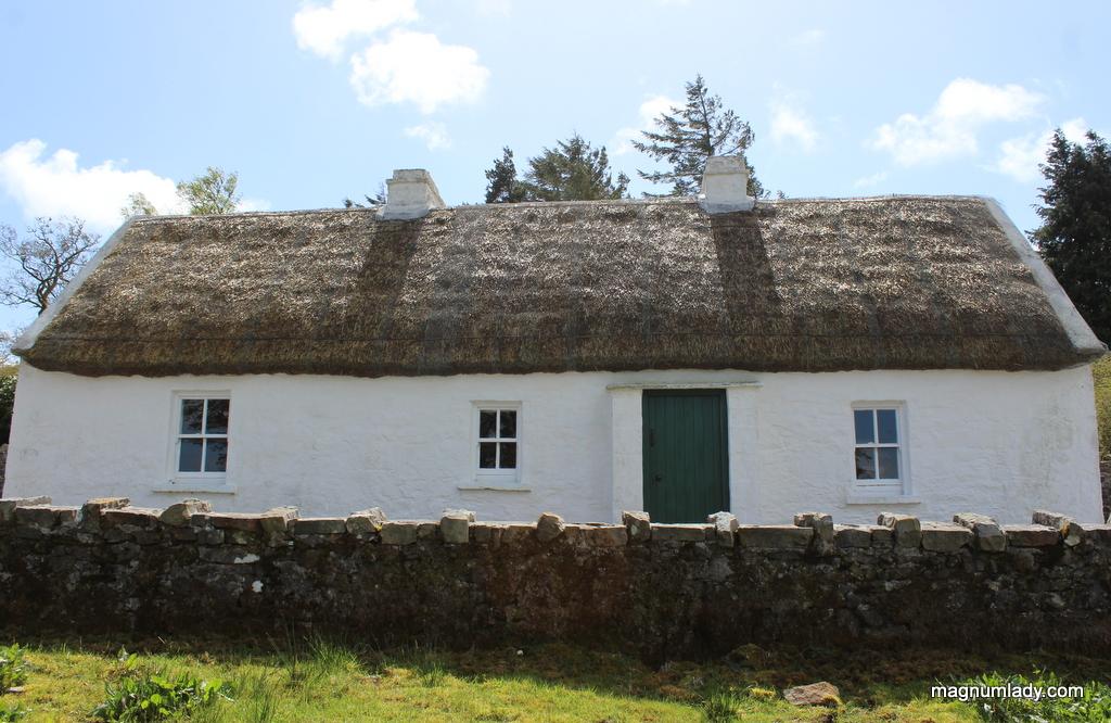 Sean MacDiarmada Home