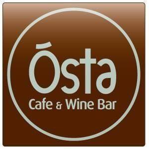 Osta Cafe and Wine Bar