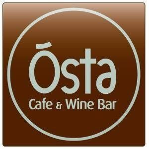 Osta Cafe and Wine Bar