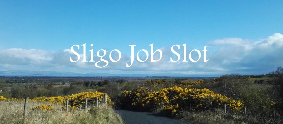 Sligo Job Slot