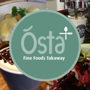 Ósta Cafe Sligo
