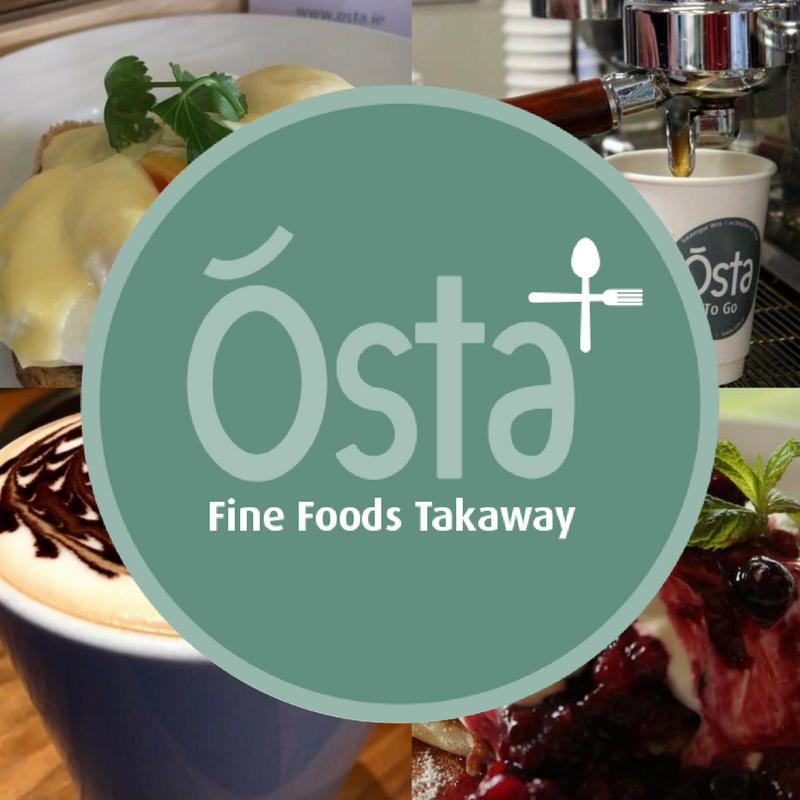 Ósta Cafe