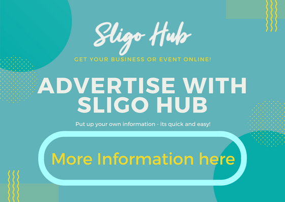 Advertise with SLigo Hub