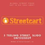 Streetcart Sligo