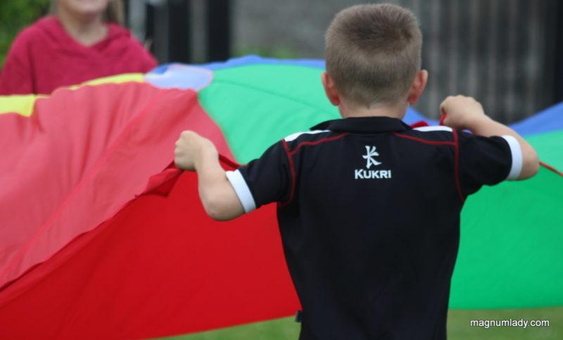 Sligo for kids