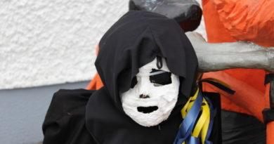 Halloween Happenings in Sligo