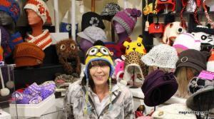 Gill's Happy Hats