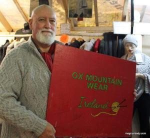 Ox Mountain Knitwear
