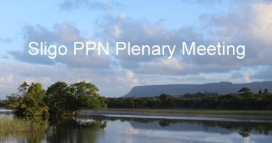 Public Participation Network Benbulben Sligo