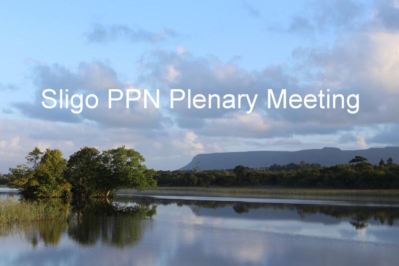 Public Participation Network Benbulben Sligo