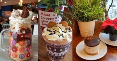Cakes, Desserts, Sweet Treats in Sligo
