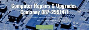 Computer Repairs and Upgrades