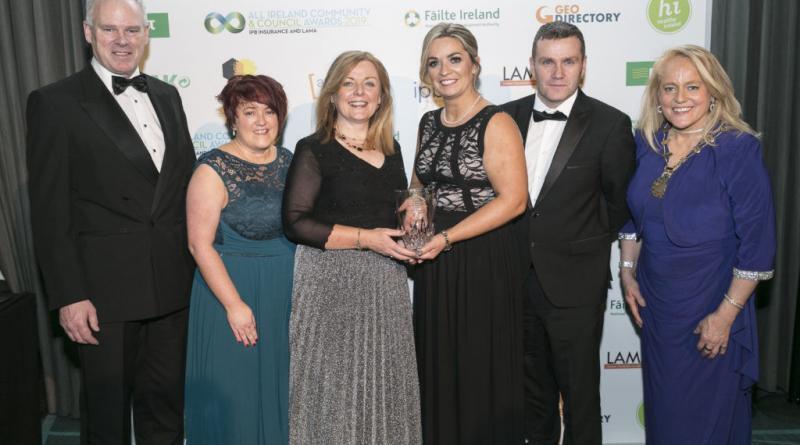 South and West Sligo Tourism are winners!