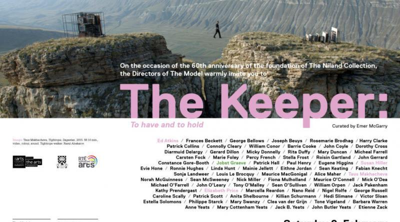 The Keeper: To Have and To Hold