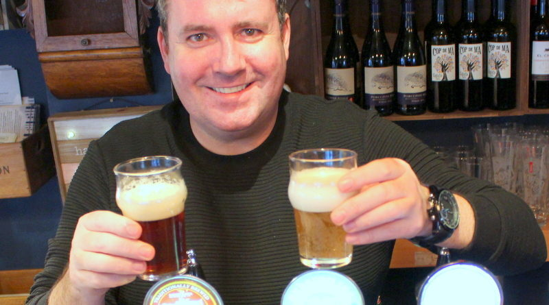A Taste of Sligo with Anthony Gray