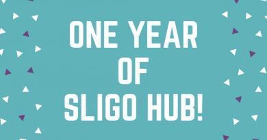 Sligo Hub Sligo