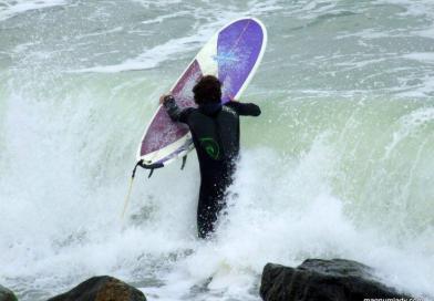 Wild Atlantic Way Sligo Surf